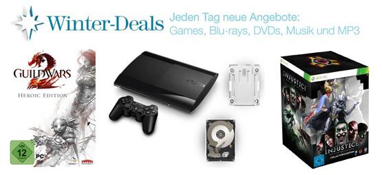 Amazon Winter Deals Tag 4
