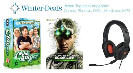 Amazon Winter Deals Tag 5