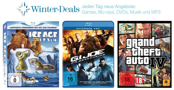 Amazon Winter Deals Tag 9
