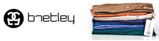 Bretley Kleidung bei Hoodboyz