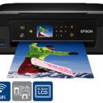 Epson Expression Home XP-405 Multifunktionsdrucker für 59,90€ inkl. Versand