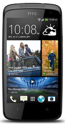 HTC Desire 500 Smartphone