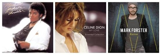 MP3 Alben bei Amazon