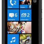 Nokia Lumia 800 (B-Ware) für 89€ inkl. Versand