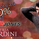 Bis zu 80% Rabatt auf Kleidung von Jack & Jones und Patria Mardini bei Hoodboyz
