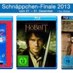 3 Blu-rays für nur 18€ bei Amazon