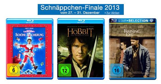 Schnäppchen Finale 2013