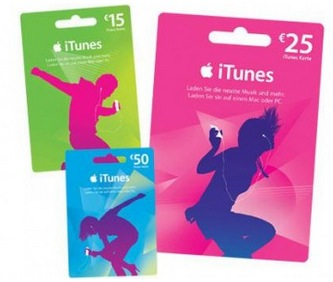 iTunes Guthaben günstig bei Kaufland