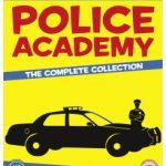 Police Academy – The Complete Collection auf Blu-ray für 15,12€ inkl. Versand