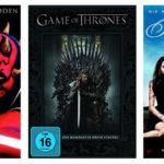 2 Serien-Staffeln auf DVD für 20€ bei Amazon