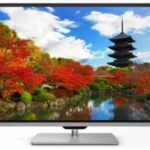 Toshiba 40L7333DG 3D LED-Backlight-Fernseher für 399€ inkl. Versand