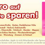 25€ iTunes Guthaben-Karten für nur 20€ bei Kaufland