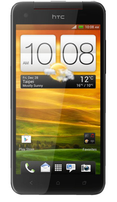 HTC Butterfly Smartphone