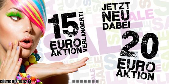 Hoodboyz 20 Euro Aktion