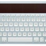 Logitech K760 Bluetooth-Solar-Tastatur für Mac, iPad und iPhone für 32,95€ inkl. Versand