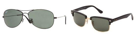 Marken Sonnenbrillen