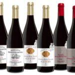 Wein Probierpaket Côtes du Rhône für nur 23,99€