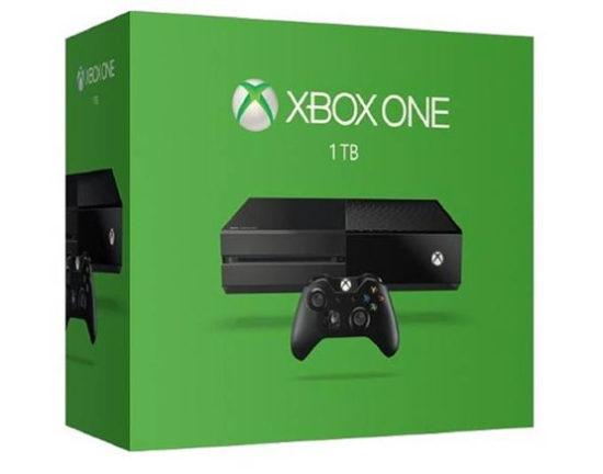 Xbox Microsoft Konsole angebot deal