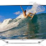 LG 55LA7408 3D LED-Backlight-Fernseher 899,00€ inkl. Versand