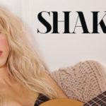 Neuestes Shakira Album im MP3 Format kostenlos downloaden