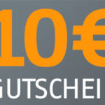 10€-Gutschein für SportScheck