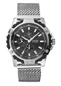Guess Herren-Armbanduhr