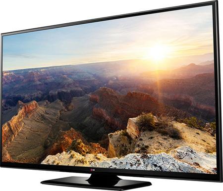 LG 50PB690V Plasma Fernseher