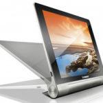 Lenovo YOGA 8 Tablet: 8″ Zoll Android 4.2 Tablet mit WiFi und 16GB für 139,00€ inkl. Versand (statt 190,43€)