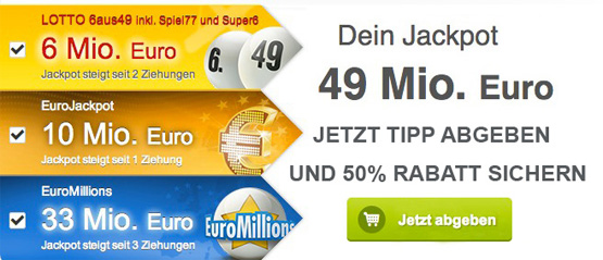 Lotto Gratis Tipp