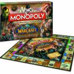 Monopoly World of Warcraft für 26,97€ inkl. Versand