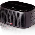 Monster Clarity HD Bluetooth Lautsprecher mit Freisprechfunktion für 34,94€ inkl. Versand