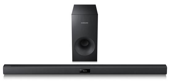 Samsung HW-F355 Soundbar