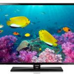 Samsung UE50F5070 – 50 Zoll LED-Backlight-Fernseher für 491,23€ inkl. Versand