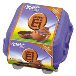 Schokoladenprodukte