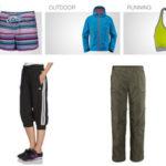 Amazon: Sportkleidung mit 20% stark reduziert