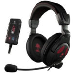 Turtle Beach Ear Force Z22 Amplified Gaming Headset für 29,97€ inkl. Versand