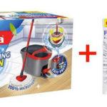 Vileda EasyWring & Clean Mop + Extra Mopp für 29,99€ inkl. Versand