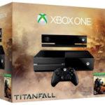 Xbox One Titanfall Bundle für 427,75€ inkl. Versand