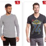 C&A: T-Shirts ab 2,50€
