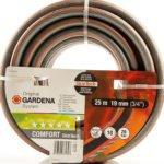 Gardena Comfort SkinTech-Schlauch 25m für 24,94€ inkl. Versand