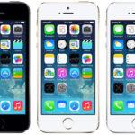 Apple iPhone 5S 32 GB (Demoware) für 557,07 € inkl. Versand