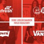 Frontlineshop: Top Marken frisch reduziert