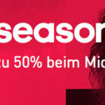 adidas Mid Season Sale: 50%