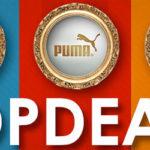Plutosport: Adidas, Nike & Puma stark reduziert + 5€ Gutschein