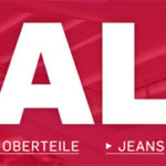 Sale bei DefShop – günstige Kleidung und Schuhe für Damen, Herren und Kinder