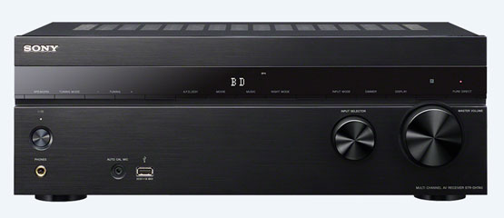 Sony STR-DH740 7.2 Kanal Receiver