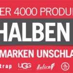 M and M Direct: Über 4.000 Produkte zum halben Preis