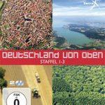 Deutschland von oben – Staffel 1-3 [Blu-ray] ab 12,97€