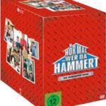 Hör mal, wer da hämmert – DVD Komplettbox für 29,99€ inkl. Versand