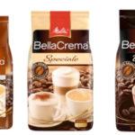 Melitta Bella Crema 1 kg Kaffeebohnen für 6,99€ inkl. Versand